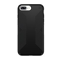 Speck Products Presidio Grip Case for iPhone 7 Plus - Black