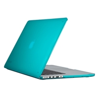 "Speck Products SeeThru Case for MacBook Pro with Retina Display 15"" - Calypso Blue"