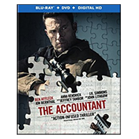 Warner The Accountant
