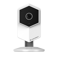 Amcrest Hex WiFi Video Monitoring Security Camera