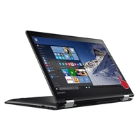"Lenovo Flex 4 14 14.0"" 2-in-1 Laptop Computer Factory Refurbished - Black"