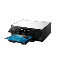 Photo - Canon PIXMA TS9020 Wireless Inkjet All-in-One Printer