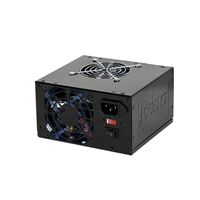 Logisys PS575XBK 575 Watts ATX Power Supply