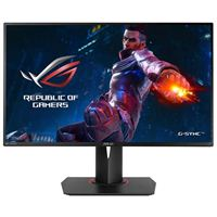 "ASUS ROG Swift PG278QR 27"" WQHD 165Hz HDMI DP G-SYNC LED Monitor"