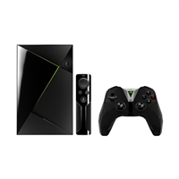 NVIDIA SHIELD TV Pro Streaming Media Player