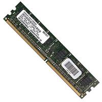 Micron 2GB DDR2-667 PC2-5300 Desktop Memory Module