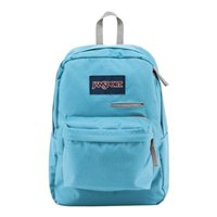 "Jansport Digibreak Laptop Backpack Fits Screens up to 15"" - Blue Topaz"