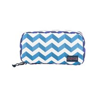 Jansport Pixel Accessory Pouch - Shadow Chevron