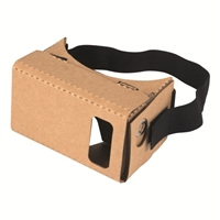 Velleman Virtual Reality Glasses-Viewer kit for Smartphones