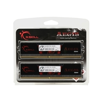 G.Skill Aegis 16GB 2 x 8GB DDR4-3000 PC4-24000 CL16 Dual Channel Desktop Memory Kit