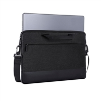 "Dell Professional Laptop Sleeve Fits Screens up to 15"" - Black"