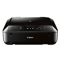 Canon PIXMA MG6820 Wireless Inkjet All-in-One Printer