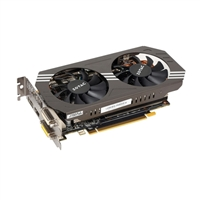Zotac GeForce GTX 970 (Factory-Recertified) 4GB GDDR5 Video Card