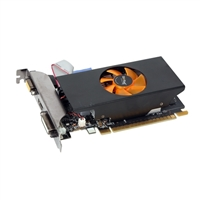 Zotac GeForce GT 640 (Factory-Recertified) 2GB DDR5 Video Card