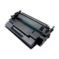 Micro Center Remanufactured HP 26A Black Toner Cartridge