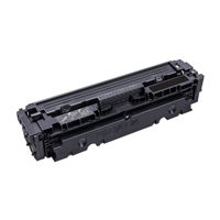 Micro Center Remanufactured HP 410A Black Toner Cartridge