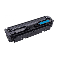 Micro Center Remanufactured HP 410A Cyan Toner Cartridge