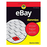Wiley eBay For Dummies, 9th Edition