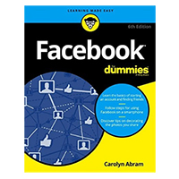 Wiley Facebook For Dummies, 6th Edition