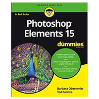 Wiley Photoshop Elements 15 for Dummies