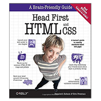 O'Reilly Head First HTML & CSS, 2nd Edition
