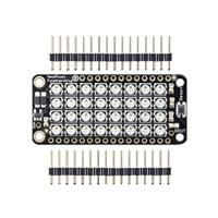 Adafruit Industries NeoPixel FeatherWing - 4x8 RGB LED