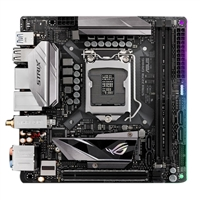 ASUS ROG Strix Z270I Gaming LGA 1151 mITX Intel Motherboard