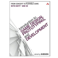 Pearson/Macmillan Books Introduction to Game Design, Prototyping, and Development: From Concept to Playable Game with Unity and C#