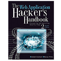 Wiley The Web Application Hacker's Handbook: Finding and Exploiting Security Flaws