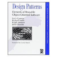 Addison-Wesley Design Patterns: Elements of Reusable Object-Oriented Software