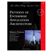 Microsoft Press Patterns of Enterprise Application Architecture