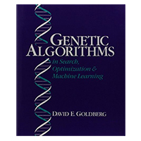 Addison-Wesley GENETIC ALGORITHMS