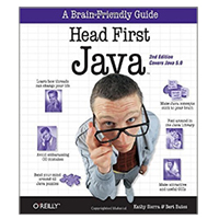 O'Reilly Head First Java, 2nd Edition