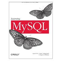 O'Reilly LEARNING MYSQL