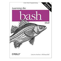 O'Reilly LEARNING THE BASH SHELL
