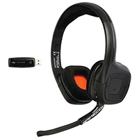 Plantronics GAMECOM 818 Wireless Gaming Headset