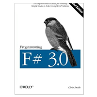 O'Reilly Programming F# 3.0, 2nd Edition