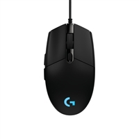 Logitech G203 Prodigy Gaming Mouse - Black