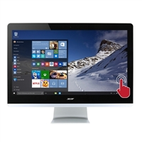 "Acer Aspire AZ3-715-UR11 23.8"" All-in-One Desktop Computer"