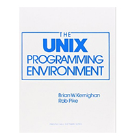Prentice Hall The Unix Programming Environment