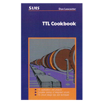 Pearson/Macmillan Books TTL Cookbook
