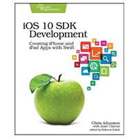 pragmatic IOS 10 SDK DEVELOPMENT