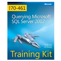 Microsoft Press TRAINING KIT EXAM 70-461