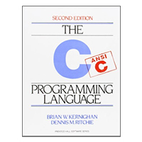 Prentice Hall C PROG LANGUAGE 2/E