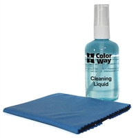 Colorway Cleaner Kit for Screens