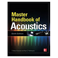 McGraw-Hill MASTER HDBK ACOUSTICS 6/E