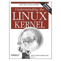 O'Reilly UND THE LINUX KERNEL 3/E