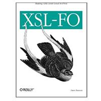 O'Reilly XSL-FO MAKING XML LOOK