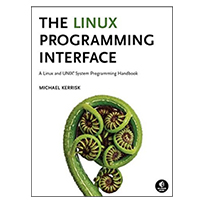 No Starch Press Linux Programming Interface