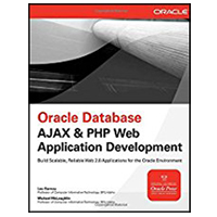 McGraw-Hill ORACLE DATABASE AJAX